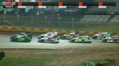 Modified Feature #3 Highlights   Legendary 100 Night #1 at Cedar Lake