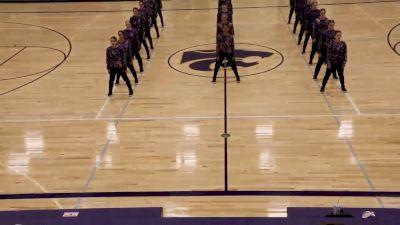 Blue Springs High School [Virtual Large Varsity - Hip Hop Finals] 2021 NDA High School National Championship