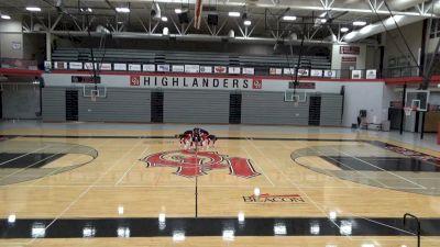 Oak Hills High School [Virtual Small Varsity - Hip Hop Prelims] 2021 NDA High School National Championship