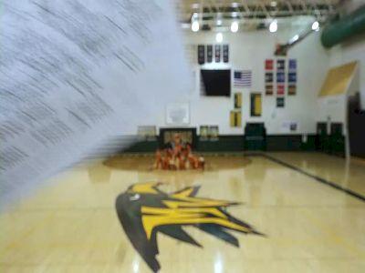 Mountain Vista High School [Virtual Small Varsity - Jazz Prelims] 2021 NDA High School National Championship