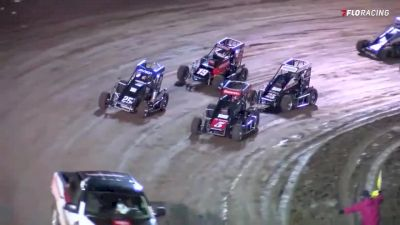 24/7 Replay: 2019 Turkey Night Grand Prix at Ventura