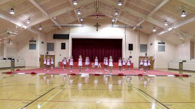 St Josephs Academy [Super Varsity] 2020 UCA Louisiana Virtual Regional