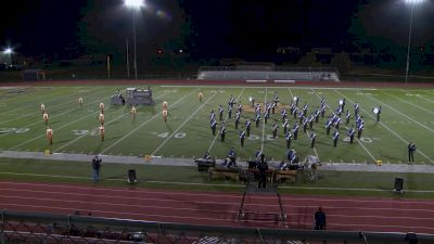 PTHS Marching Band-Last Train Home