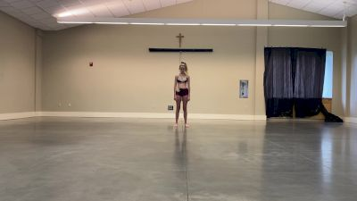 Kaila - Our Lady Academy (Teen Solo - Contemporary/Lyrical -- South / Northeast)