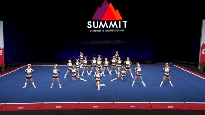 LA Cheerz Allstarz - Eclipse [2021 L3 Junior - Small Finals] 2021 The D2 Summit