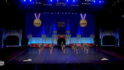 Waukee High School [2021 Small Varsity Jazz Finals] 2021 UDA National Dance Team Championship