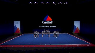 Twist & Shout Tulsa - Descendants [2021 L6 Junior Coed - Small Finals] 2021 The Summit