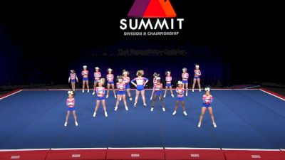 Triple Threat Athletics - Quicksilver [2021 L3 Junior - Small Semis] 2021 The D2 Summit