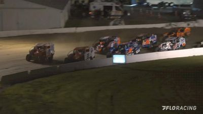 Highlights | Big Block Modifieds at Fonda Speedway