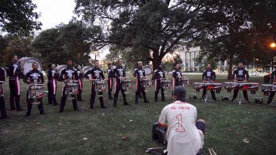 Boston Crusaders 2021 Drumline | Finals Week