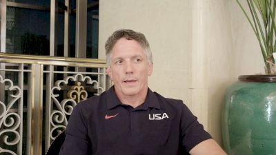 Terry Steiner's Thoughts On Unprecedented US Medal Haul