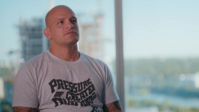 Xande Ribeiro Gives A History Lesson On The Origins Of Jiu-Jitsu