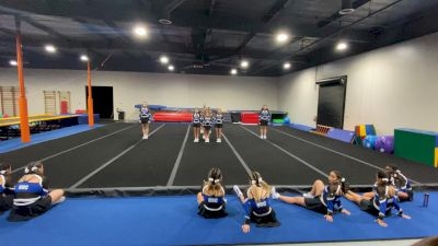 One Dream Cheer - Believe [L1 Performance Recreation - 12 and Younger (NON)] 2021 NCA & NDA Virtual March Championship