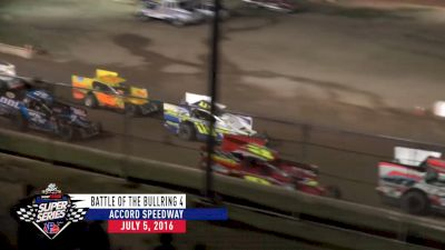 Flashback: 2016 Battle of the Bullring 4 at Accord Speedway