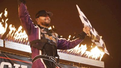 Brandon Overton Wins 27th Dream And Earns $127,000 Payday