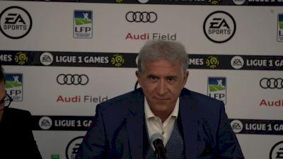 AS Saint-Étienne President Talks Team History