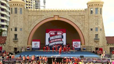 UTSA [2019 Coed Cheer Division IA Finals] 2019 NCA & NDA Collegiate Cheer and Dance Championship