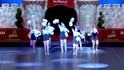 Eastern High School [2020 Small Pom Finals] 2020 UDA National Dance Team Championship