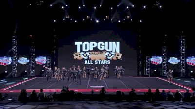 Top Gun All Stars - Miami - Double O [2020 L6 International Open Large Coed Day 2] 2020 NCA All-Star Nationals