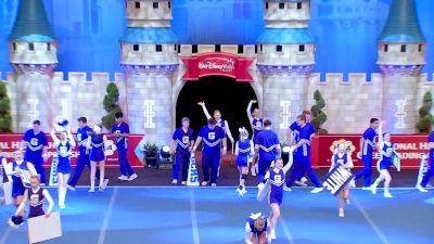 Graves County High School [2020 Large Varsity Coed Finals] 2020 UCA National High School Cheerleading Championship