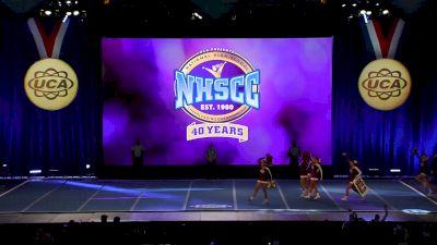 Avon Grove High School [2020 Medium Varsity Division I Semis] 2020 UCA National High School Cheerleading Championship