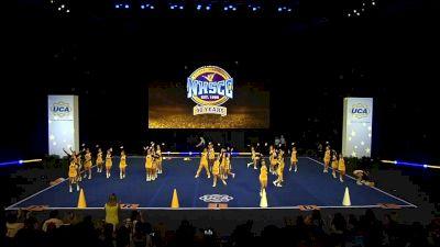 Massapequa High School [2020 Large Varsity Coed Non Tumbling Finals] 2020 UCA National High School Cheerleading Championship
