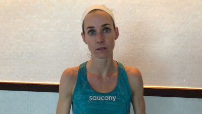 Molly Huddle On Racing The Marathon Trials For The First Time And Her Take On The Vaporflys