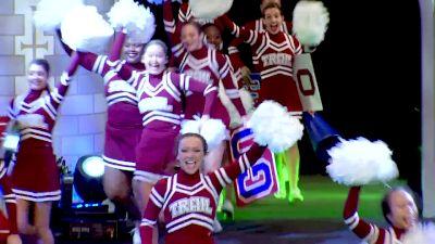Cherokee Trail High School [2020 Large Game Day Division I Semis] 2020 UCA National High School Cheerleading Championship