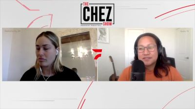 The Chez Show with Lauren Chamberlain on Anxiety
