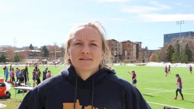 Twin Cities Stud Katie Johnson