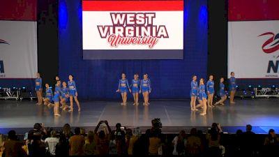 West Virginia University [2019 Jazz Division IA Prelims] 2019 NCA & NDA Collegiate Cheer and Dance Championship