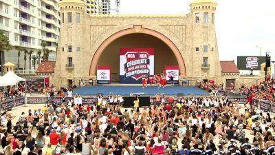 Oklahoma State University [2019 Coed Cheer Division IA Finals] 2019 NCA & NDA Collegiate Cheer and Dance Championship