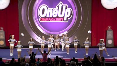 Florida Top Dog All Stars - RAIN [2019 L5 Senior Small Coed Finals] 2019 The Cheerleading Worlds