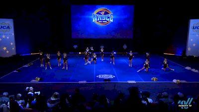 Bethlehem Catholic High School [2019 Medium Varsity Division II Semis] 2019 UCA National High School Cheerleading Championship
