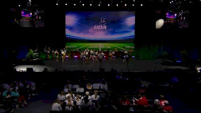 LIU Post [2019 Open Dance Game Day Finals] UCA & UDA College Cheerleading and Dance Team National Championship