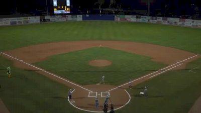 2019 Connie Mack World Series - Florida Legends vs 4 Corners Frackers