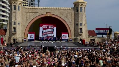 Boise State University [2019 Hip Hop Division IA Finals] 2019 NCA & NDA Collegiate Cheer and Dance Championship