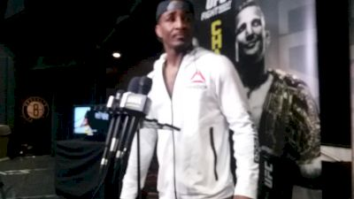 Video: Geoff Neal Discusses Hot-Fire UFC Brooklyn Victory