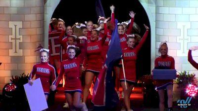 Vestavia Hills High School [2019 Super Varsity Division I Semis] 2019 UCA National High School Cheerleading Championship