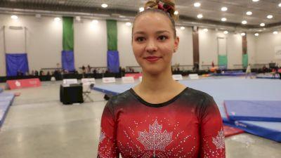 Interview: Shallon Olsen - 2019 Canadian Championships