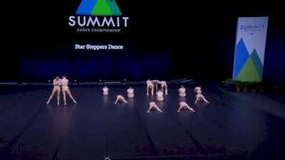 Star Steppers Dance - Star Steppers Dance [2021 Youth Contemporary / Lyrical - Small Semis] 2021 The Dance Summit
