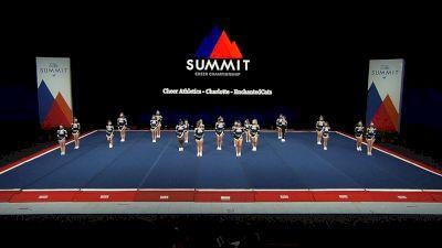 Cheer Athletics - Charlotte - EnchantedCats [2021 L2 Junior - Small Wild Card] 2021 The Summit