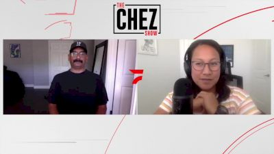 CFL Kickoff | The Chez Show With Tony Rico (Ep.24)