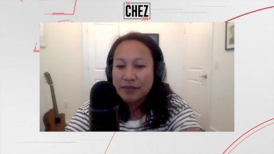 Coaching The Bandits | Episode 10 The Chez Show With Lauren Lappin