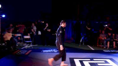 Roberto Jimenez vs Pedro Marinho 3CG Kumite I