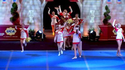 Haverford High School [2020 Large Varsity Division I Finals] 2020 UCA National High School Cheerleading Championship