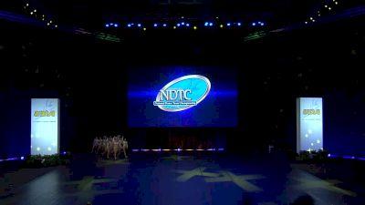 Southside High School [2020 Small Jazz Prelims] 2020 UDA National Dance Team Championship