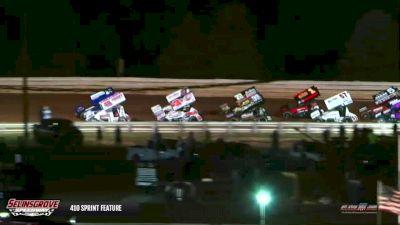 Highlights | PA Speedweek at Selinsgrove Speedway
