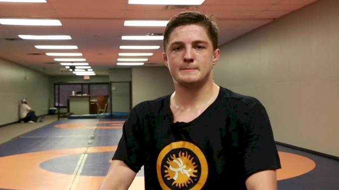 Caleb Rathjen In Oklahoma
