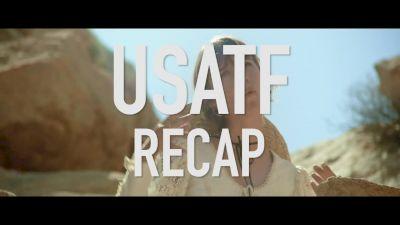 A USATF Recap